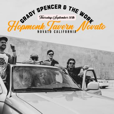 Grady Spencer and the Work-img