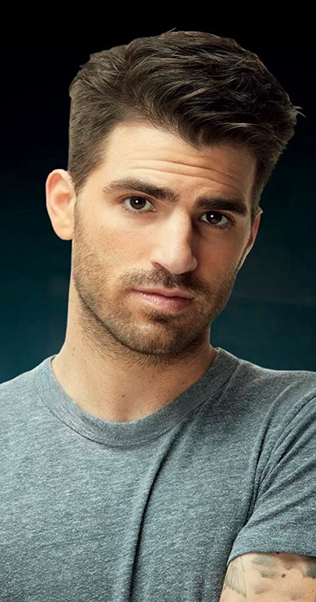 Mitch Rossell: Main Image