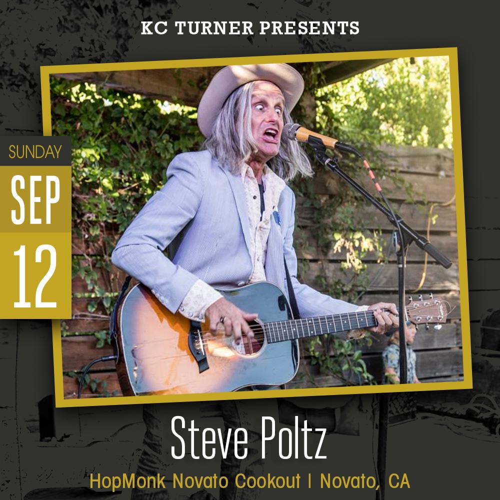 Steve Poltz: Main Image