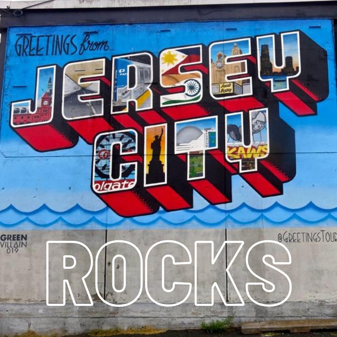 Jersey City Rocks White Eagle Hall III: Main Image