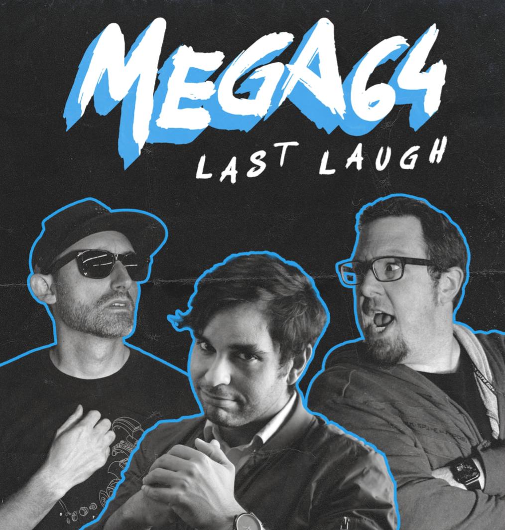 Mega64: