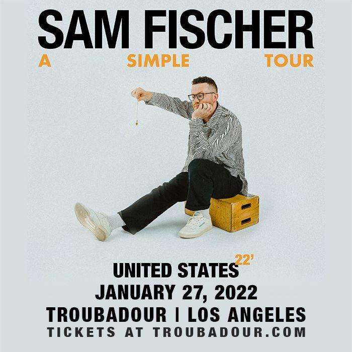 Sam Fischer– A Simple Tour: