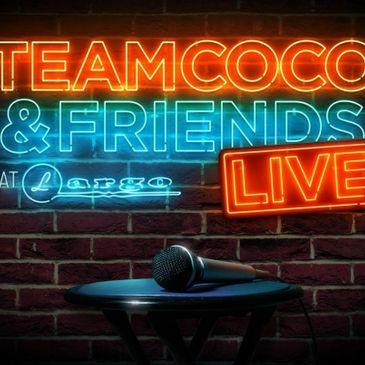 TEAM COCO LIVE-img