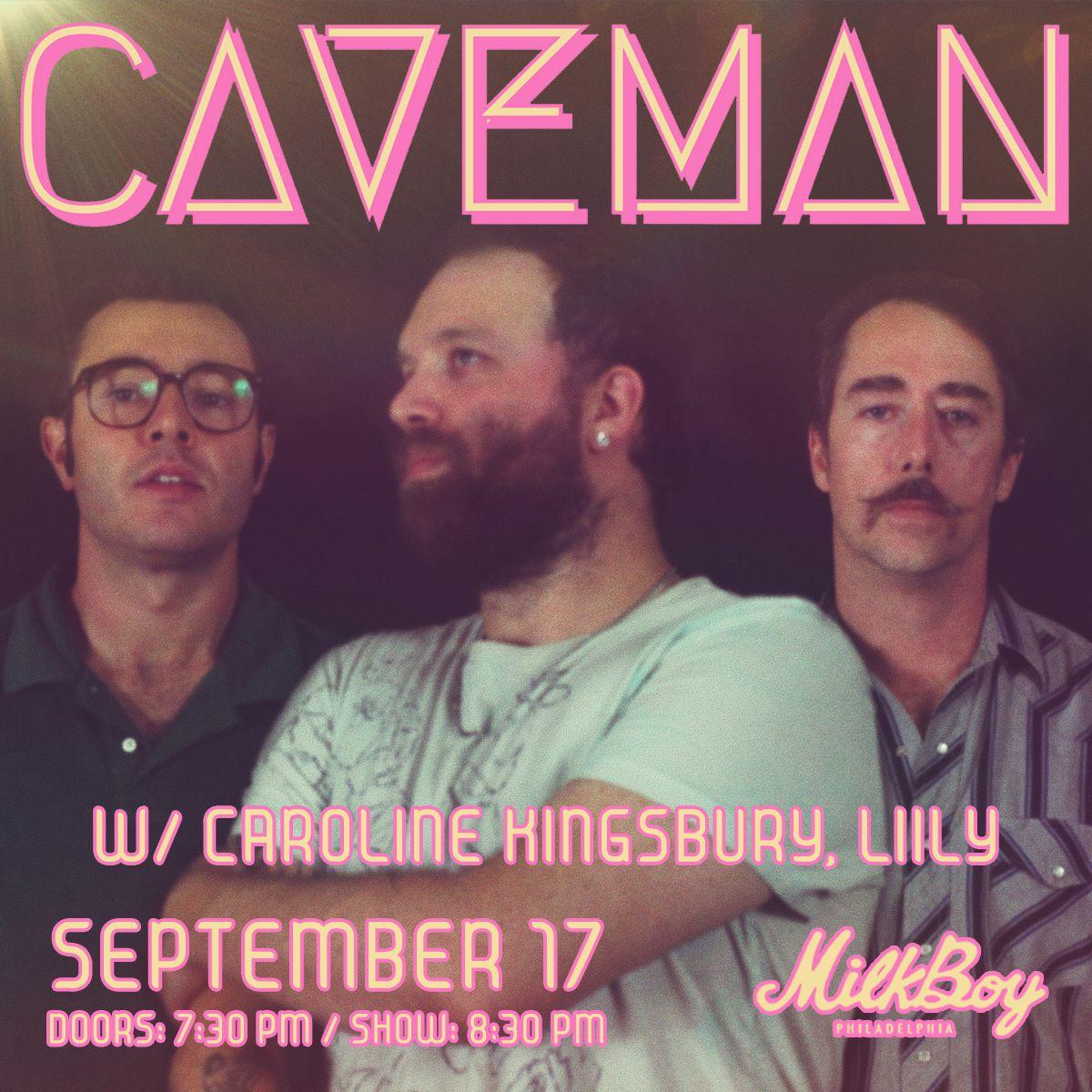 Caveman: