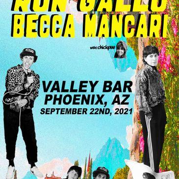 Ron Gallo + Becca Mancari-img