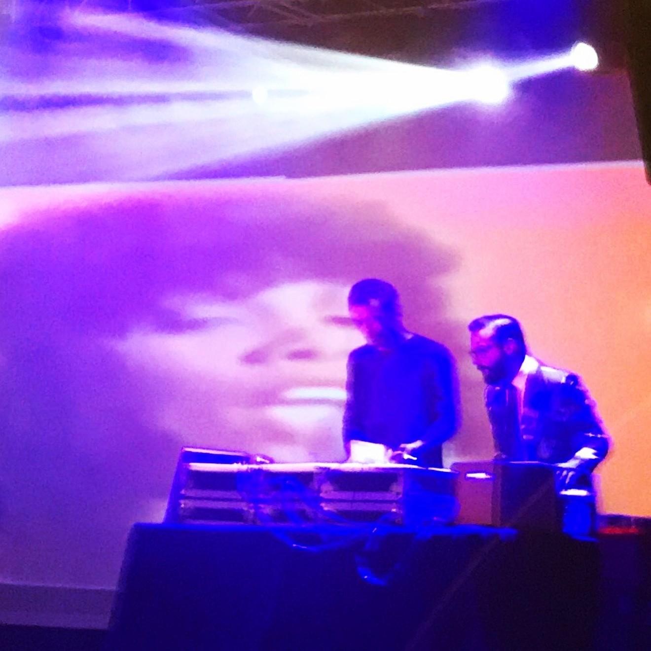 Hi-Dreams DJ Collective: Main Image
