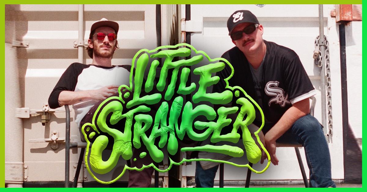 Little Stranger: