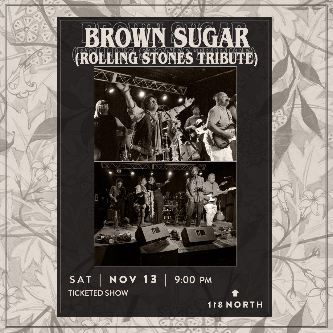 Brown Sugar (Rolling Stone Tribute):