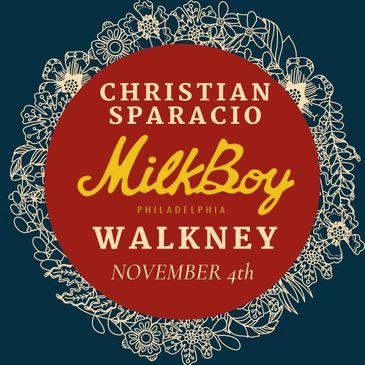 Christian Sparacio + Walkney-img