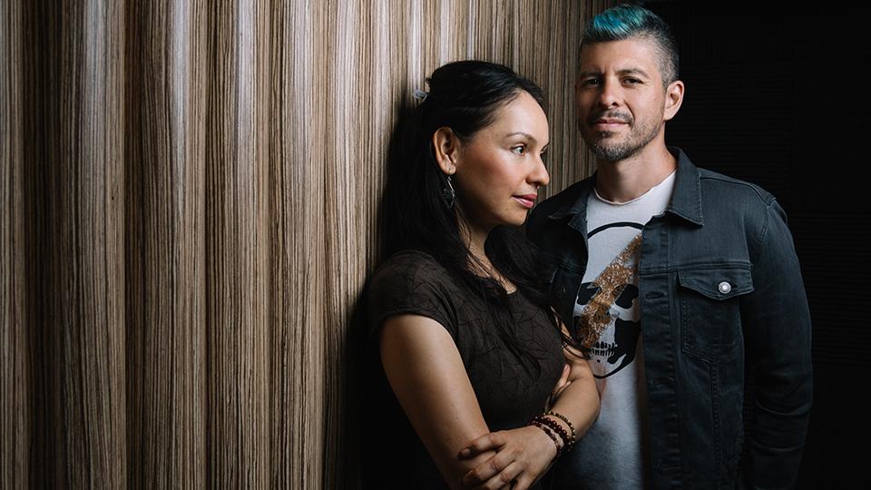 Rodrigo y Gabriela: