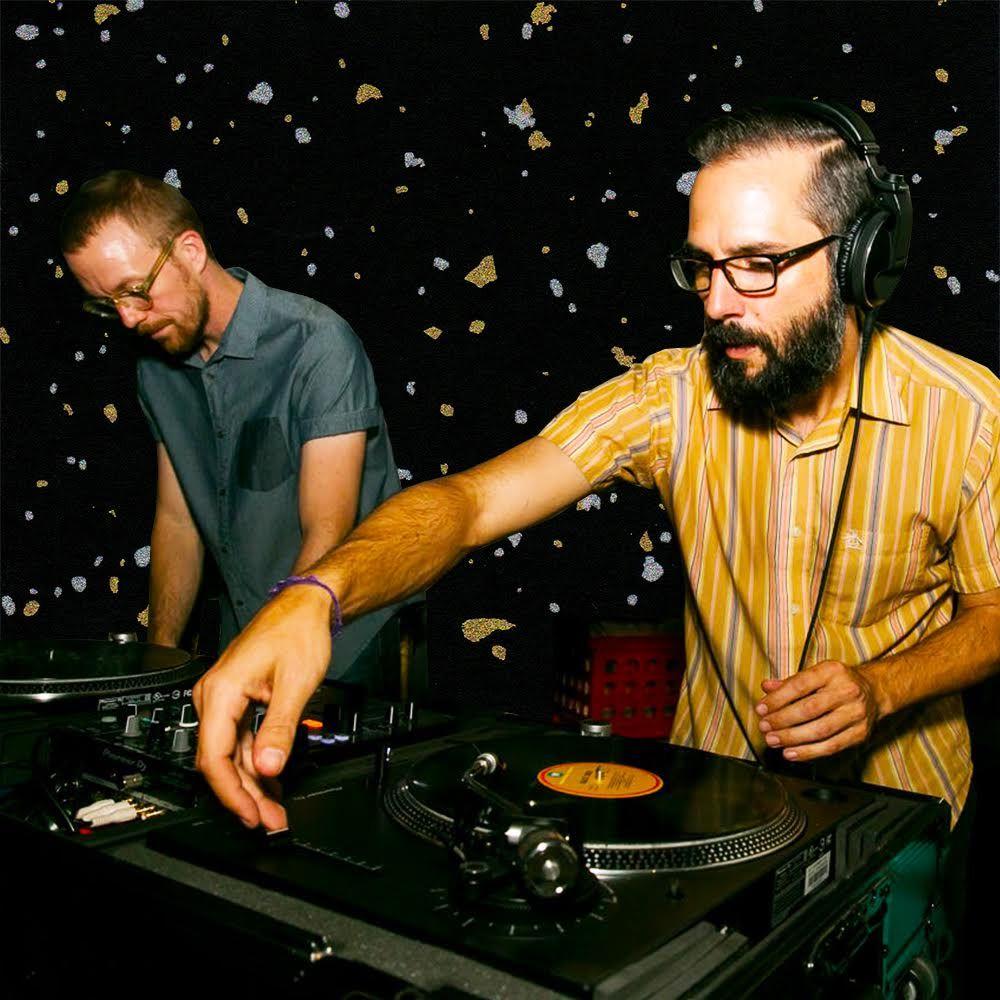 DJ Mitch Freedom: