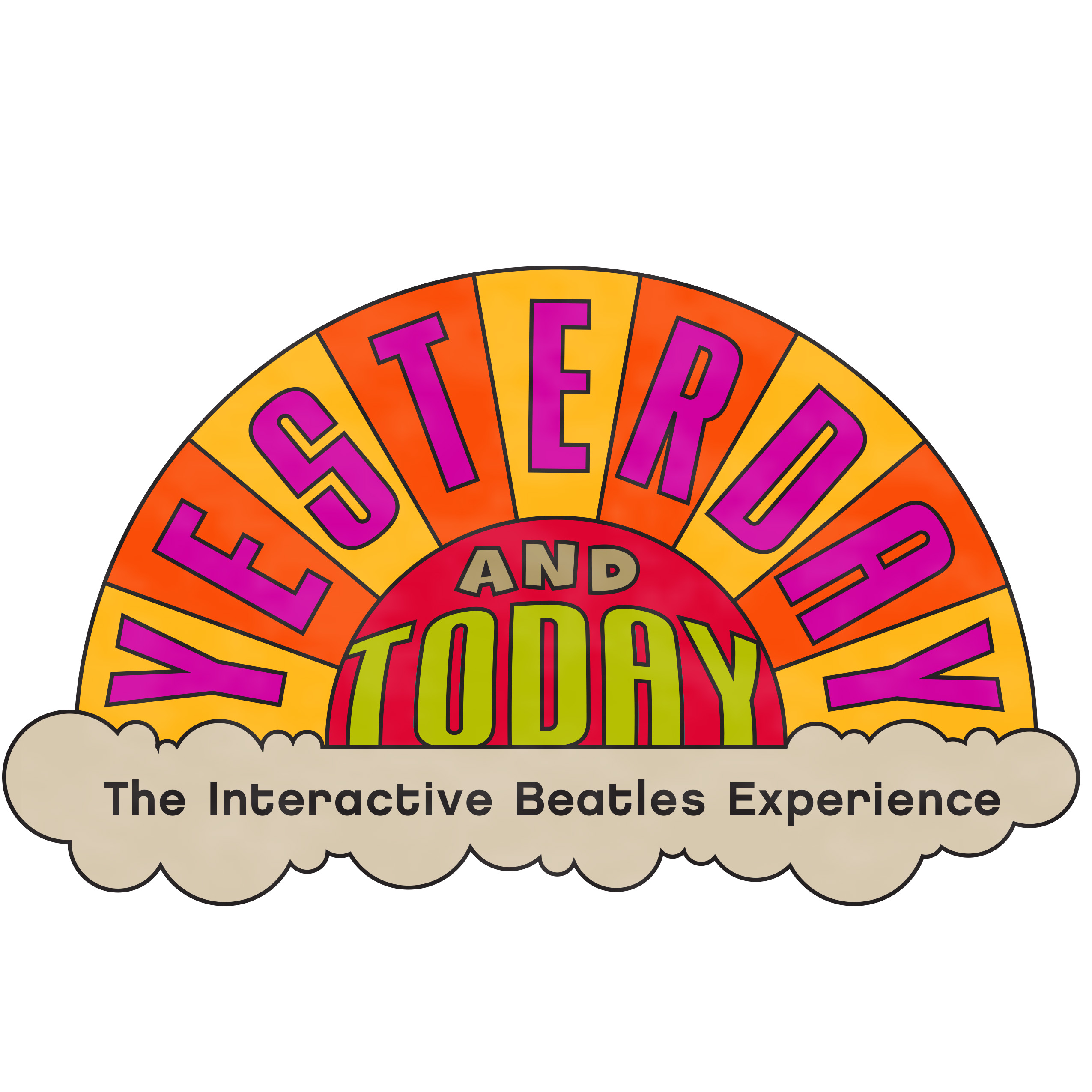 Yesterday And Today: The Interactive Beatles Experience: Main Image
