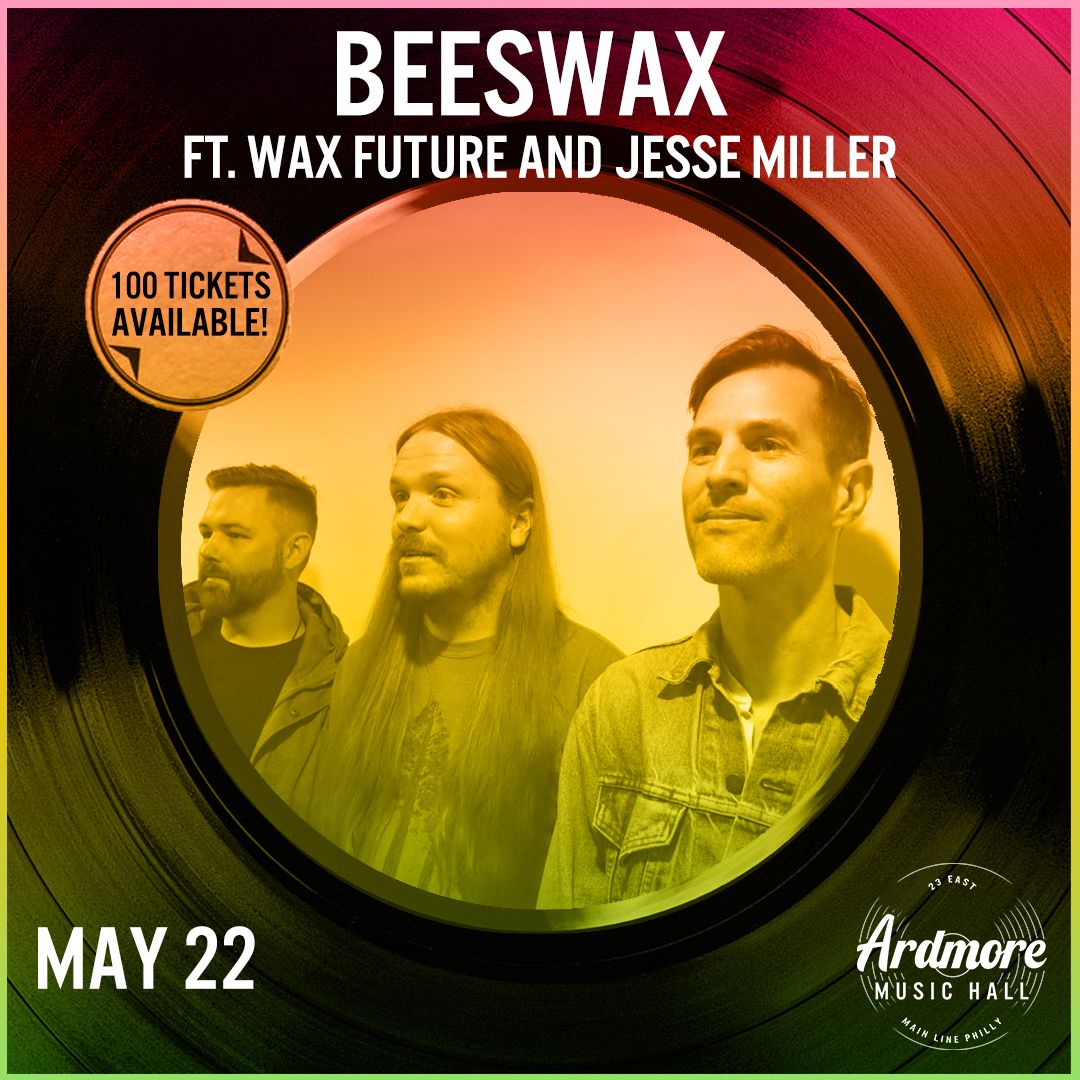 BeesWax ft. Wax Future and Jesse Miller: Main Image
