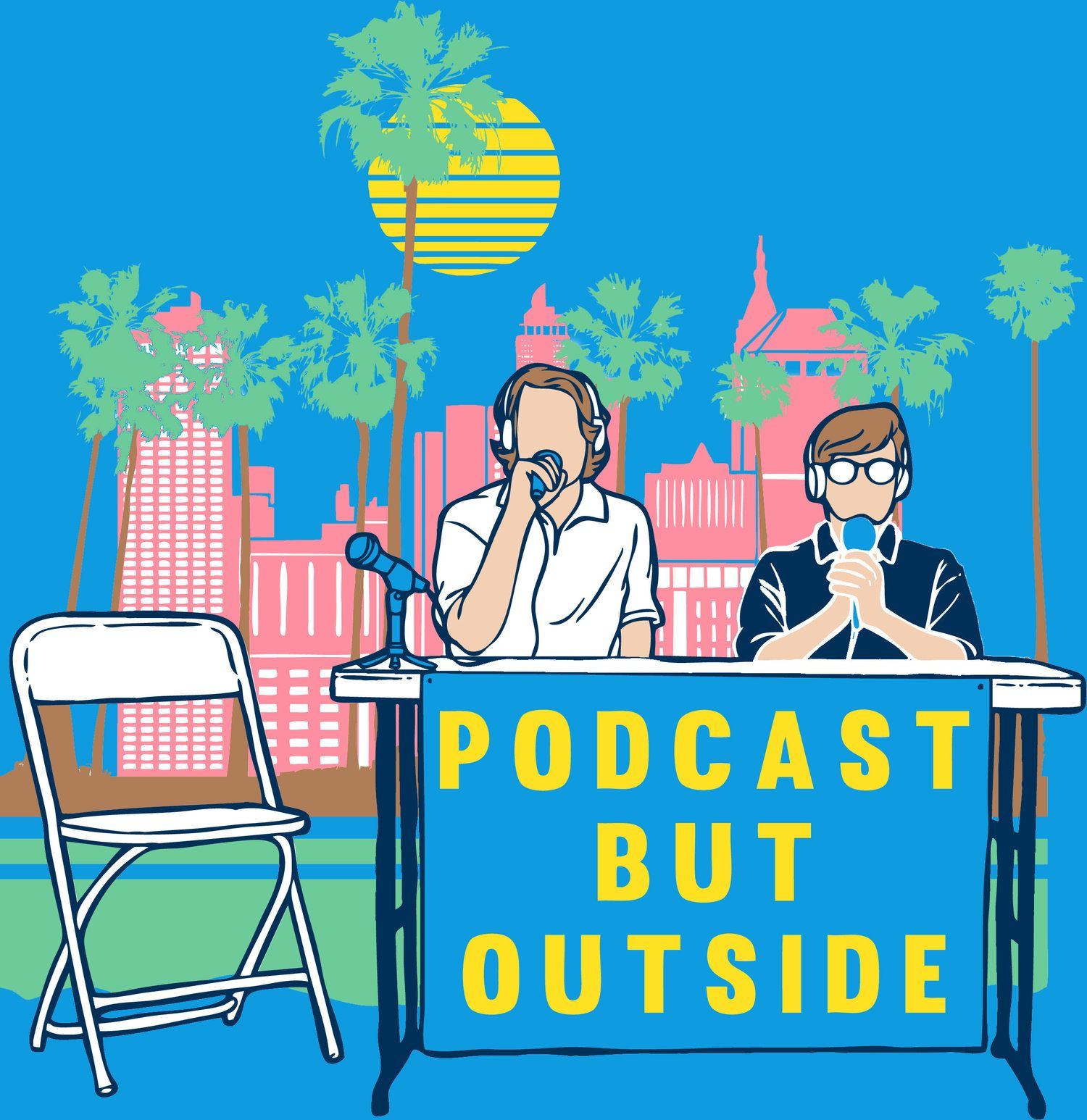 Podcast But Outside: