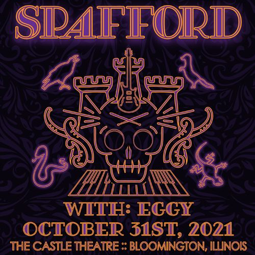Spafford: