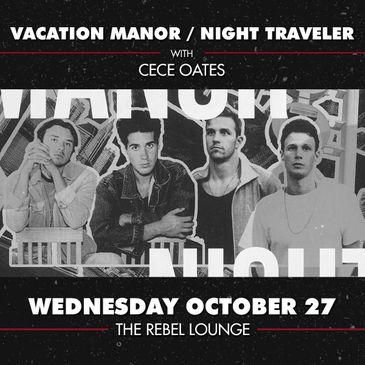 VACATION MANOR and NIGHT TRAVELER-img