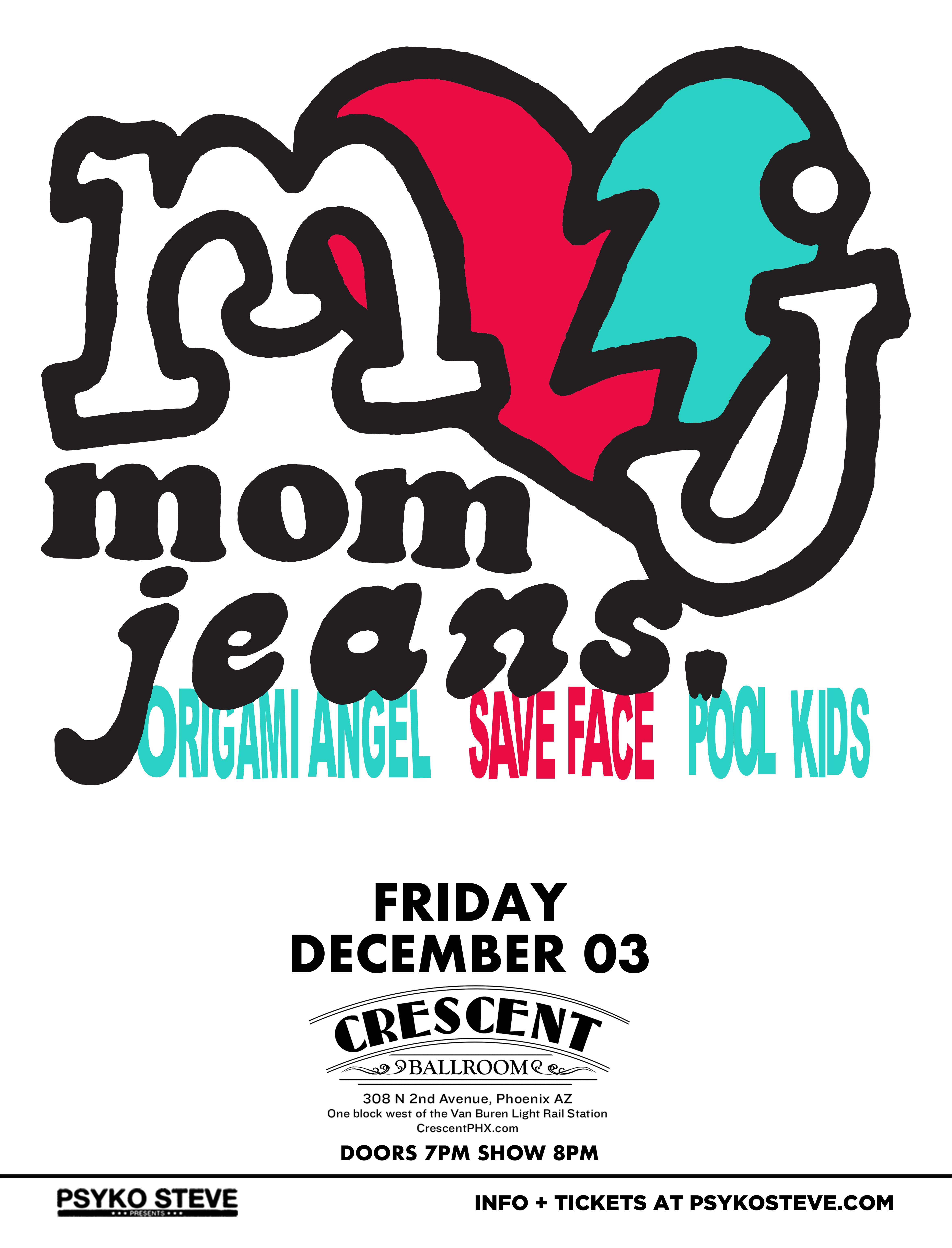 Mom Jeans: Main Image
