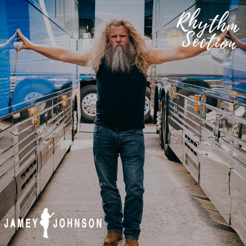 Jamey Johnson: Main Image
