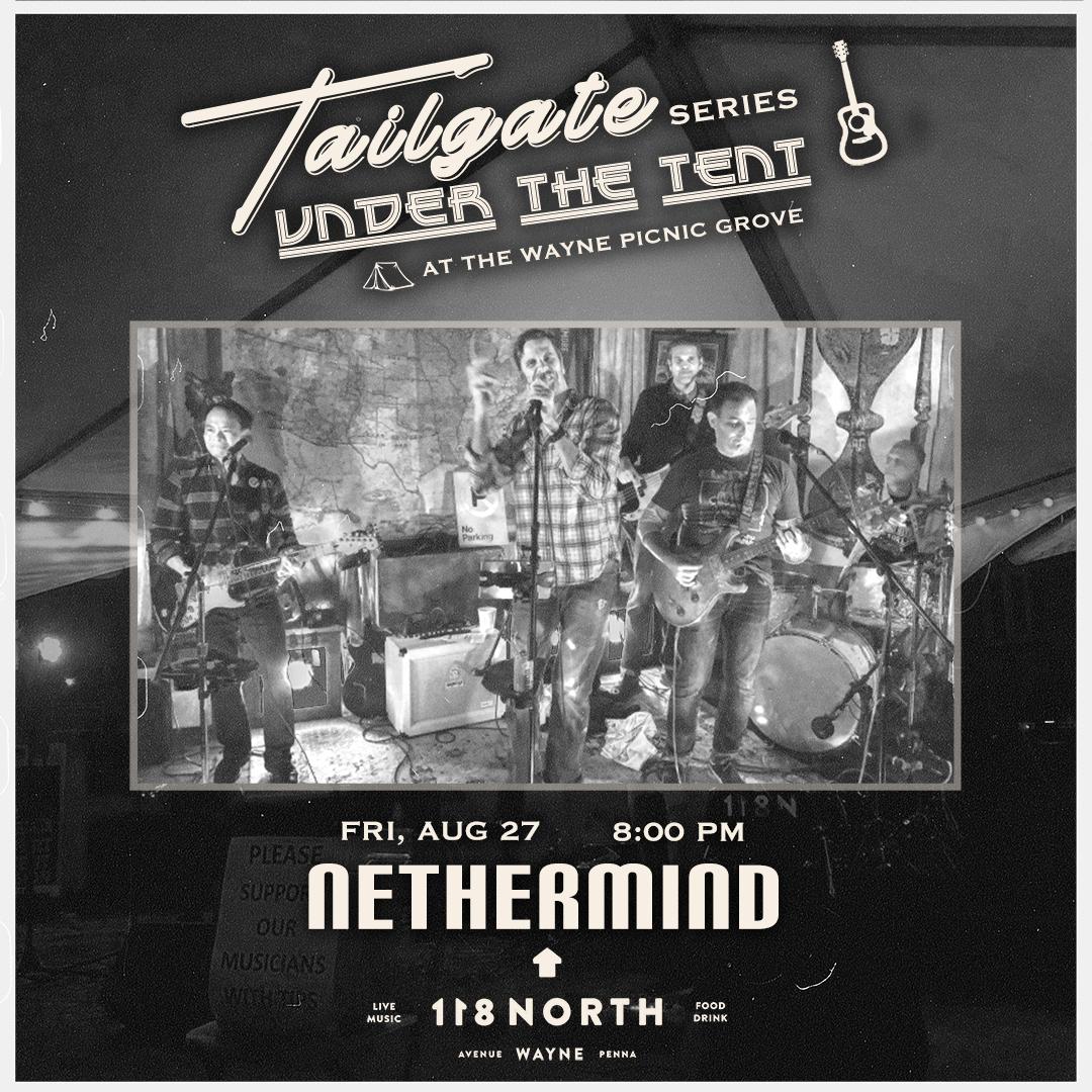 Nethermind: Main Image