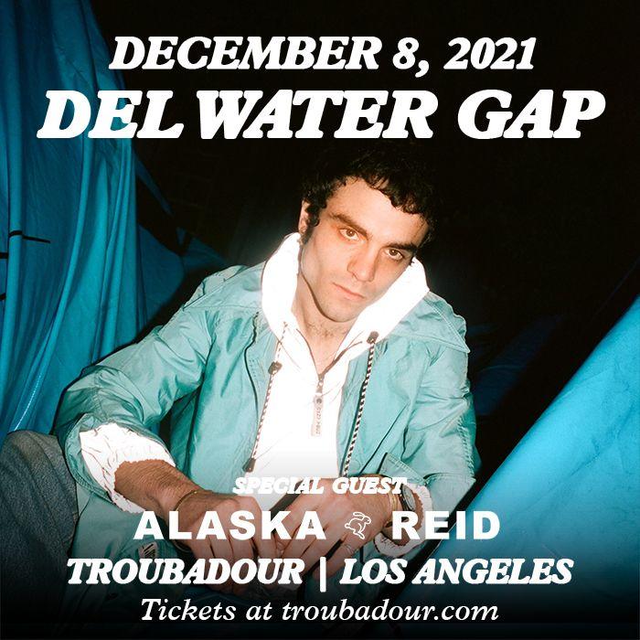 Del Water Gap: