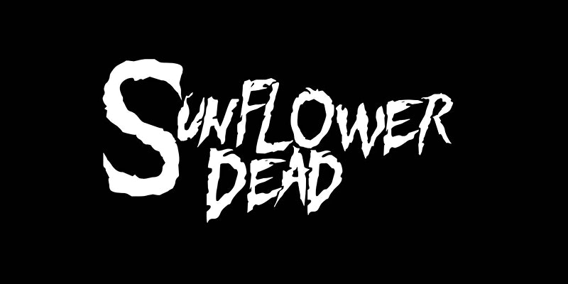 SUNFLOWER DEAD + special guests: Main Image