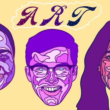 ART - 7:30PM-img