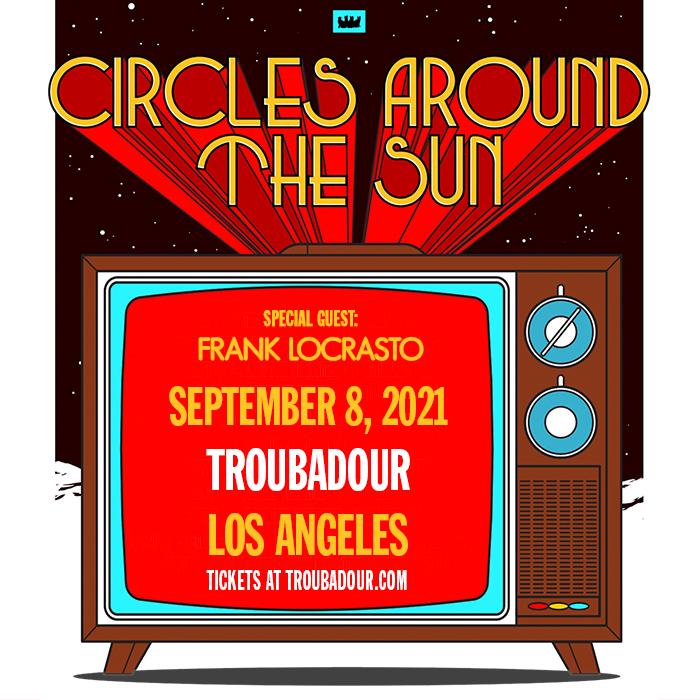 Circles Around The Sun: Main Image