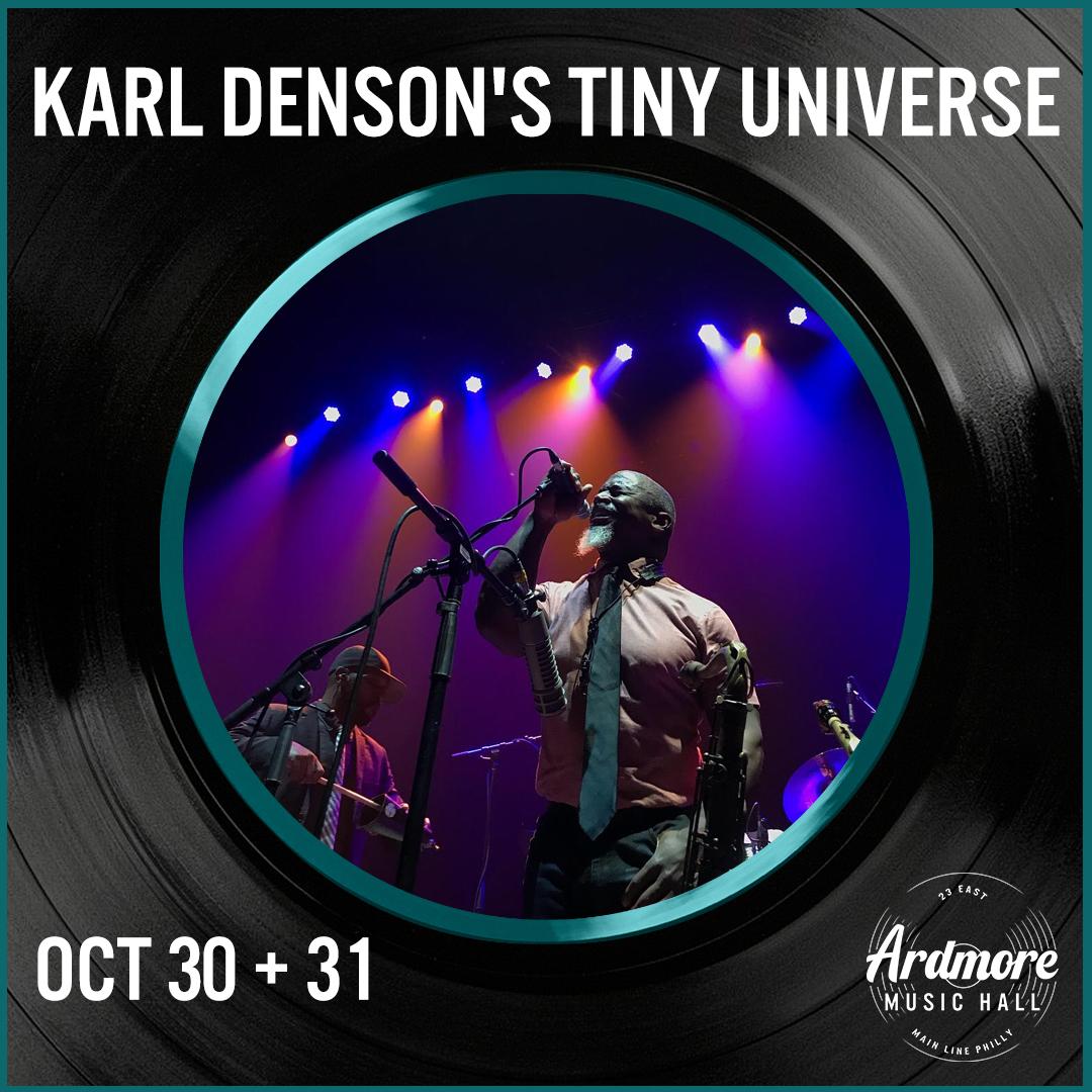 Karl Denson's Tiny Universe: Main Image