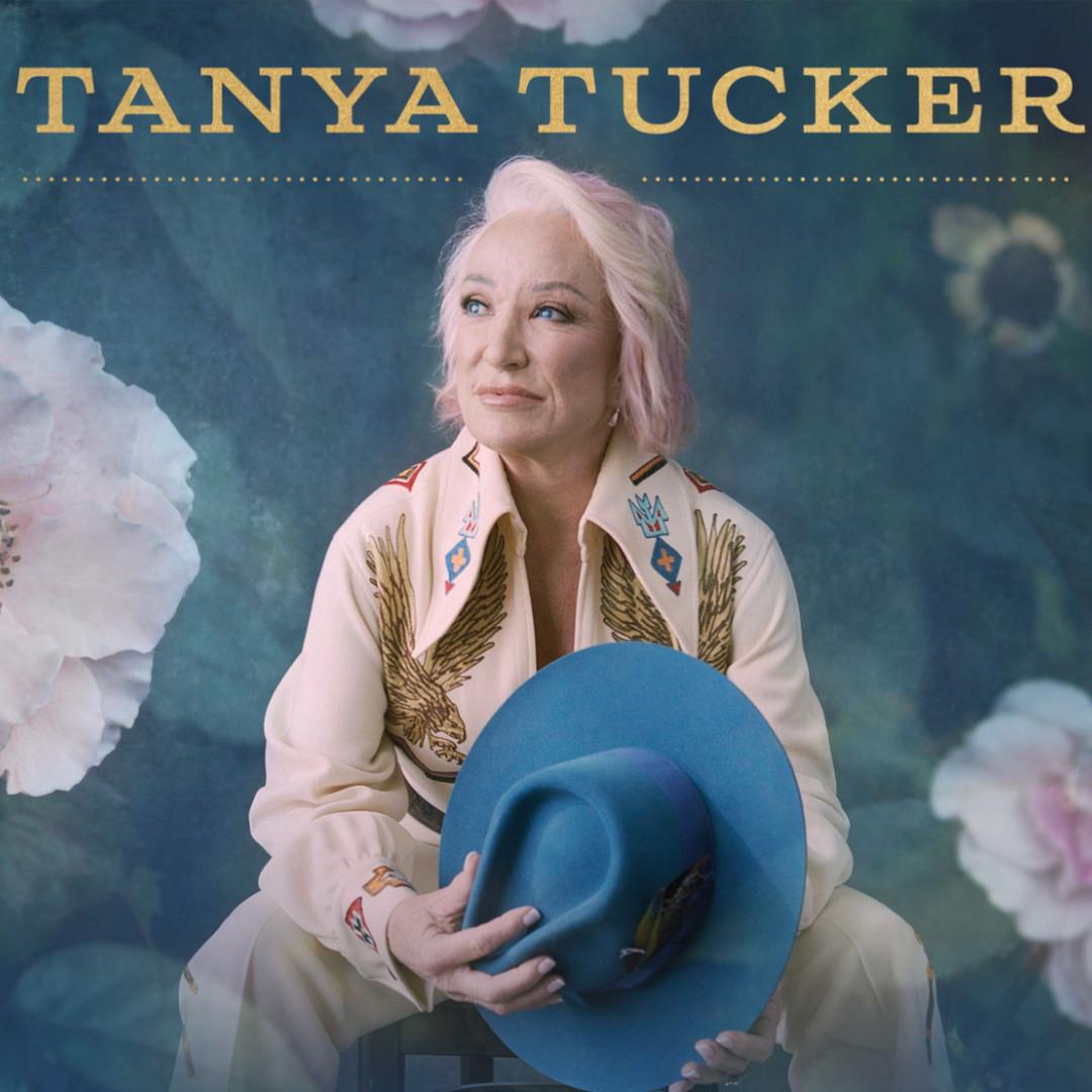 Tanya Tucker – CANCELLED