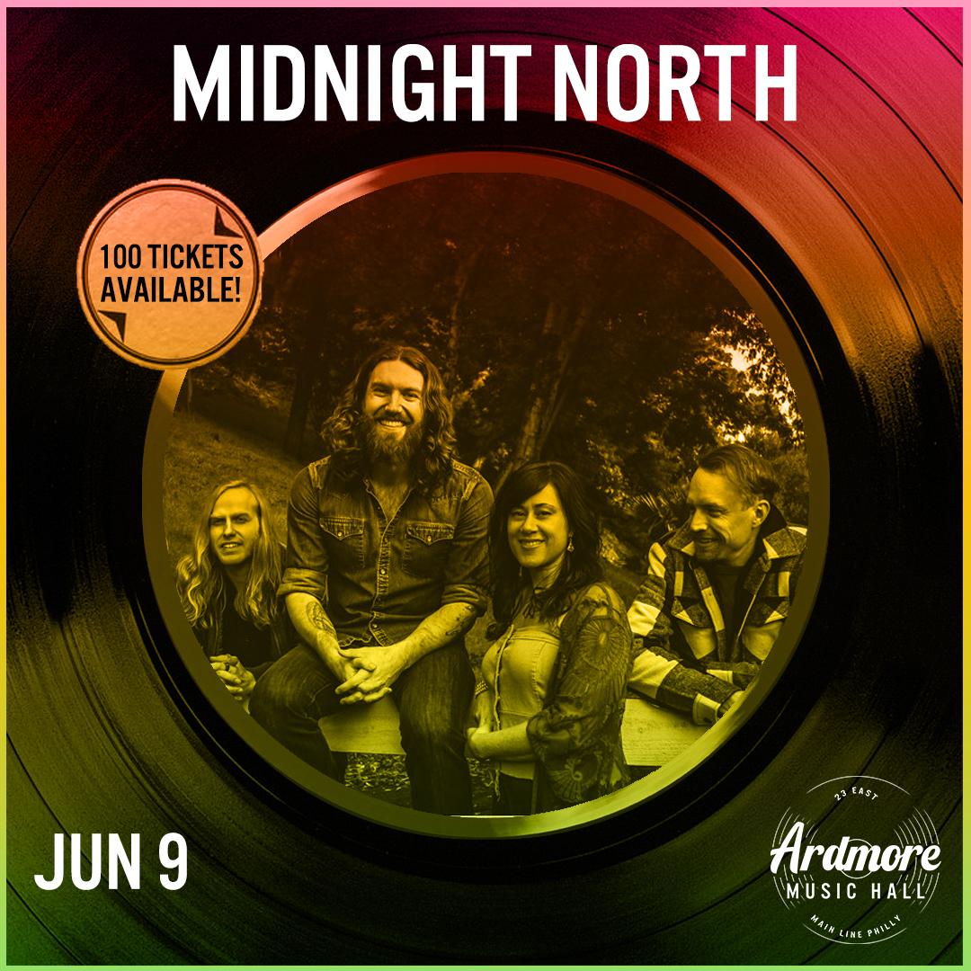 Midnight North: Main Image