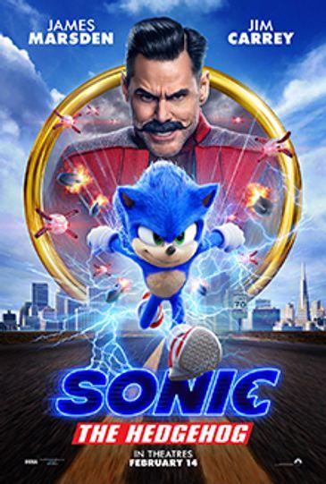 Sonic the Hedgehog: