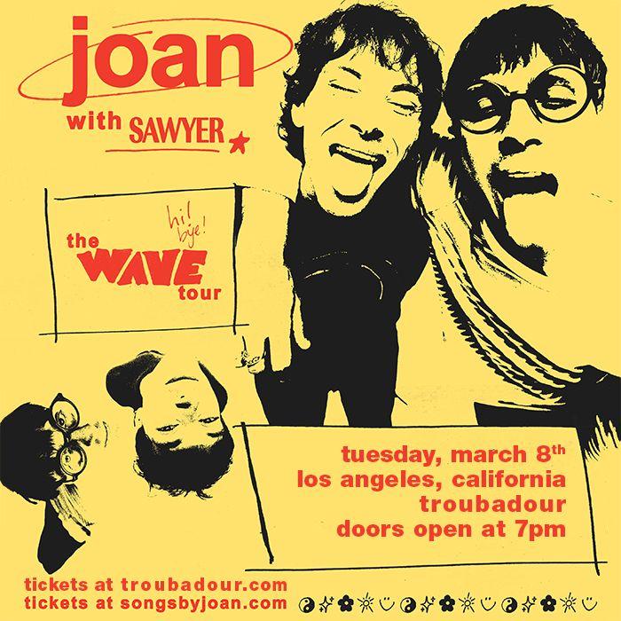 joan:
