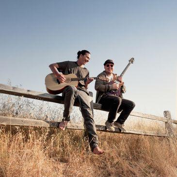 KBong & Johnny Cosmic at Cornerstone-img