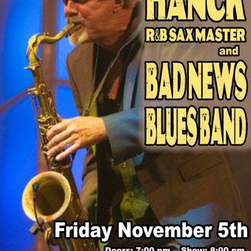 Terry Hanck (R&B Sax Master)-img