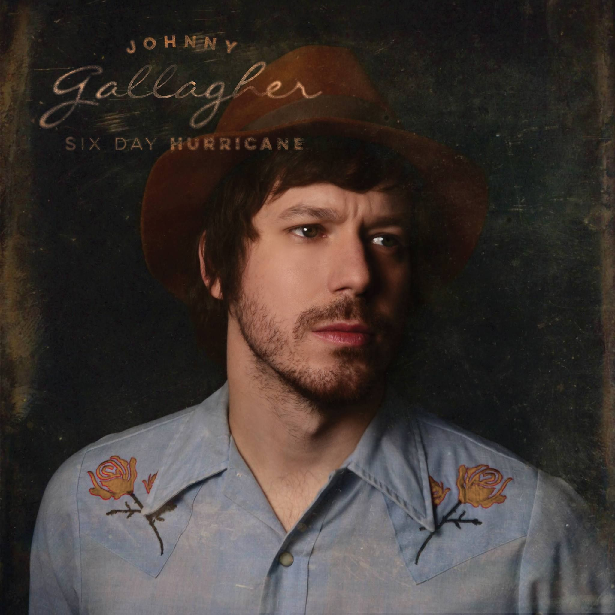 Johnny Gallagher (Album Release) w/ Andrew Kirell: