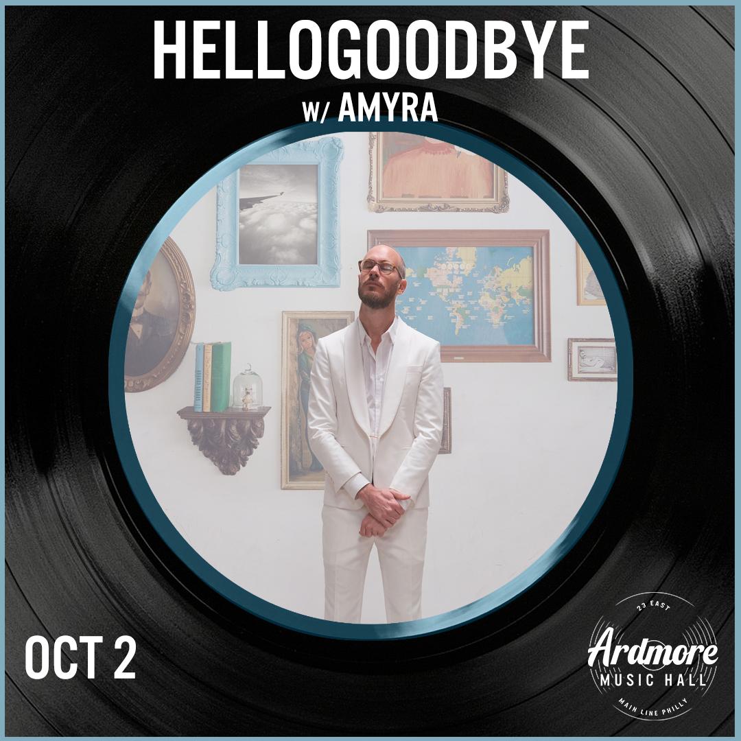 Hellogoodbye: