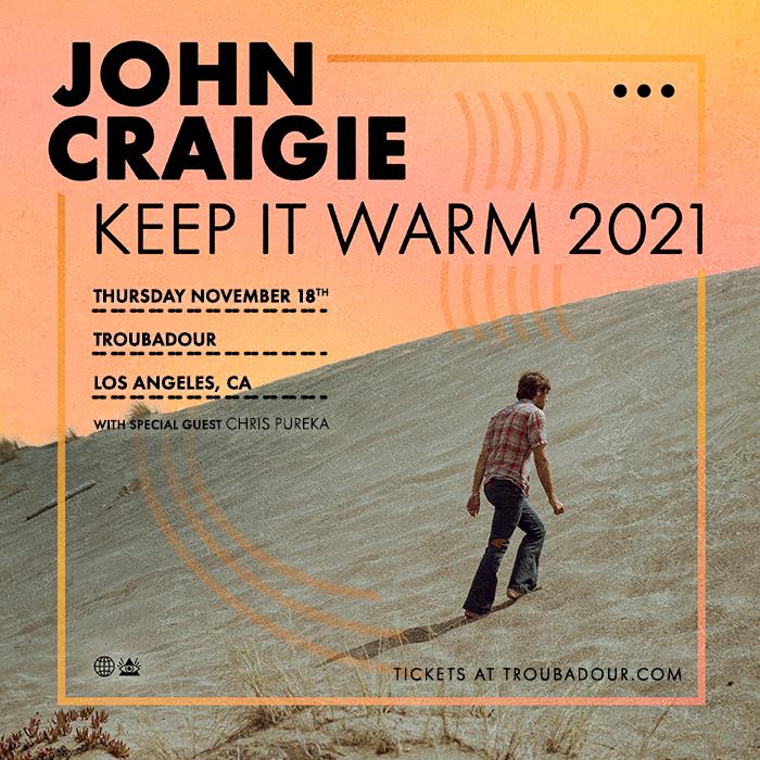 John Craigie: