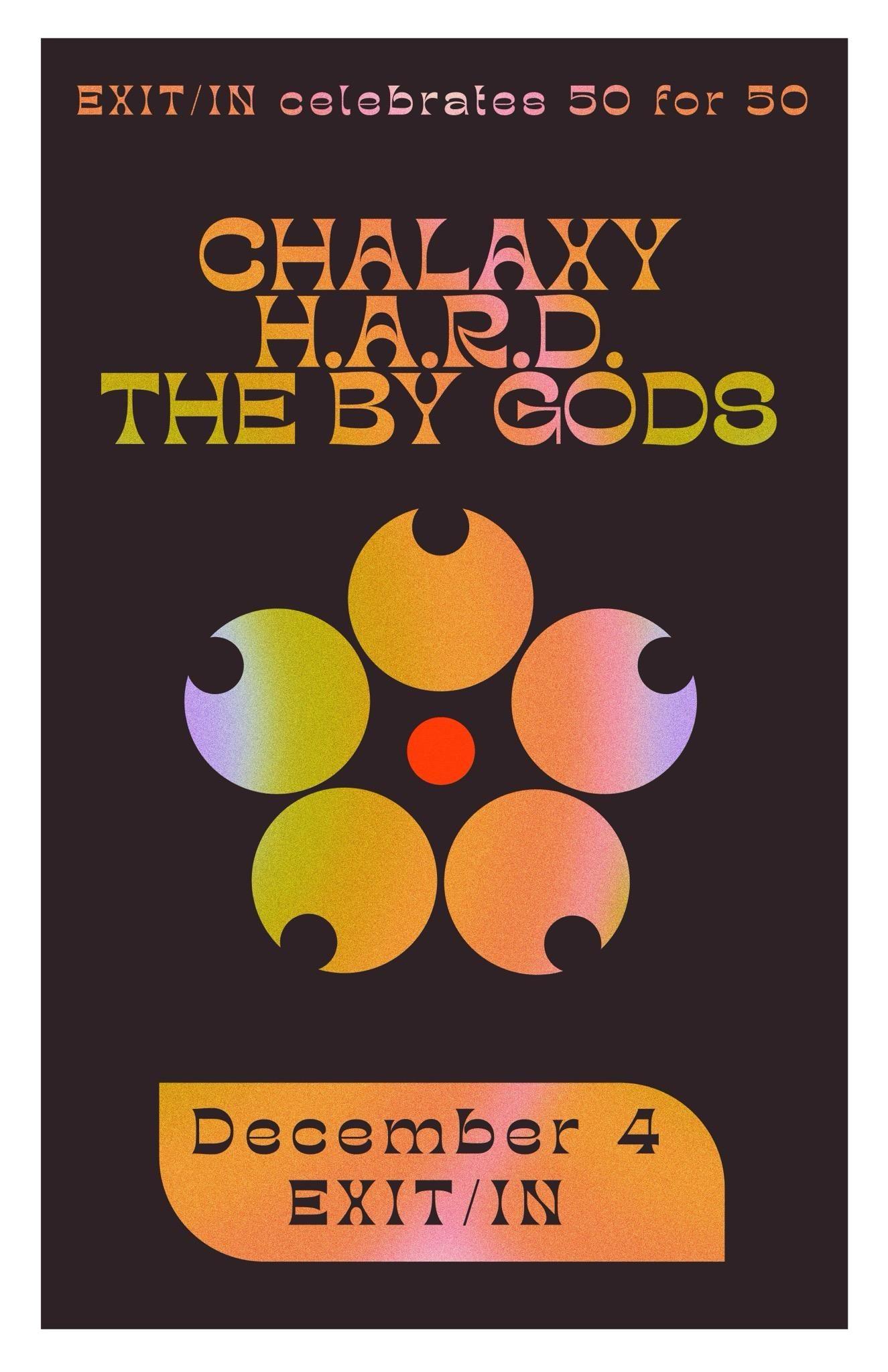 Chalaxy: