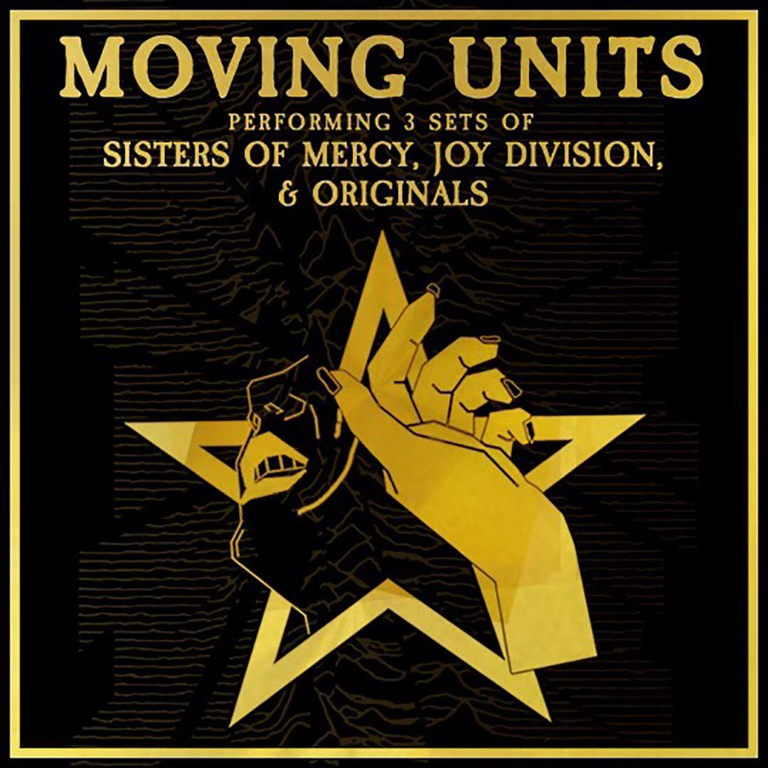 Moving Units: