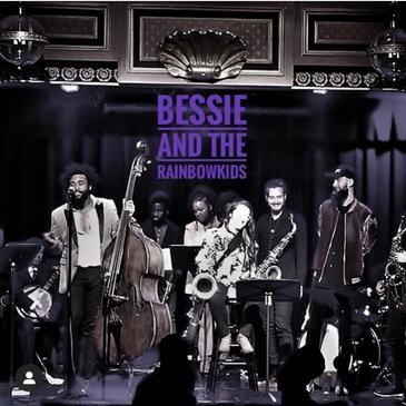 Bessie & The Rainbow Kids-img
