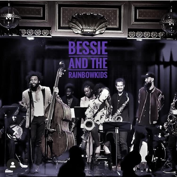 Bessie & The Rainbow Kids: