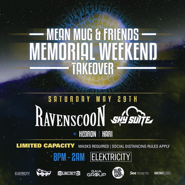 MEAN MUG MDW TAKEOVER W/ RAVENSCOON-img
