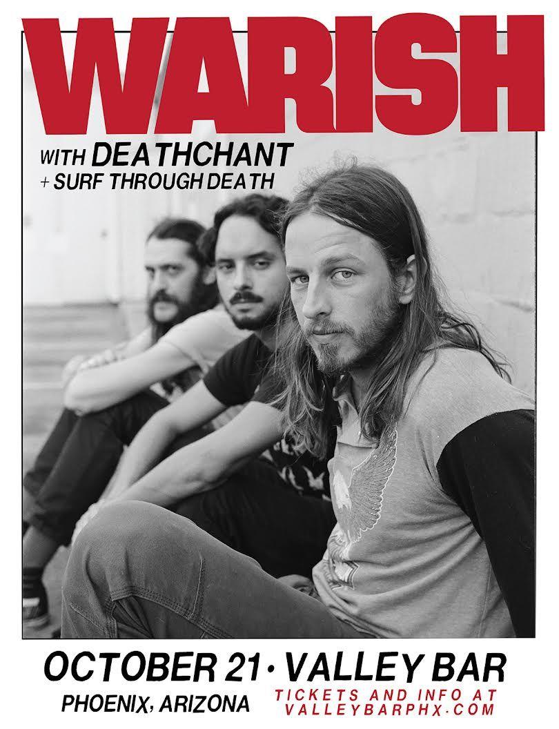 Warish: