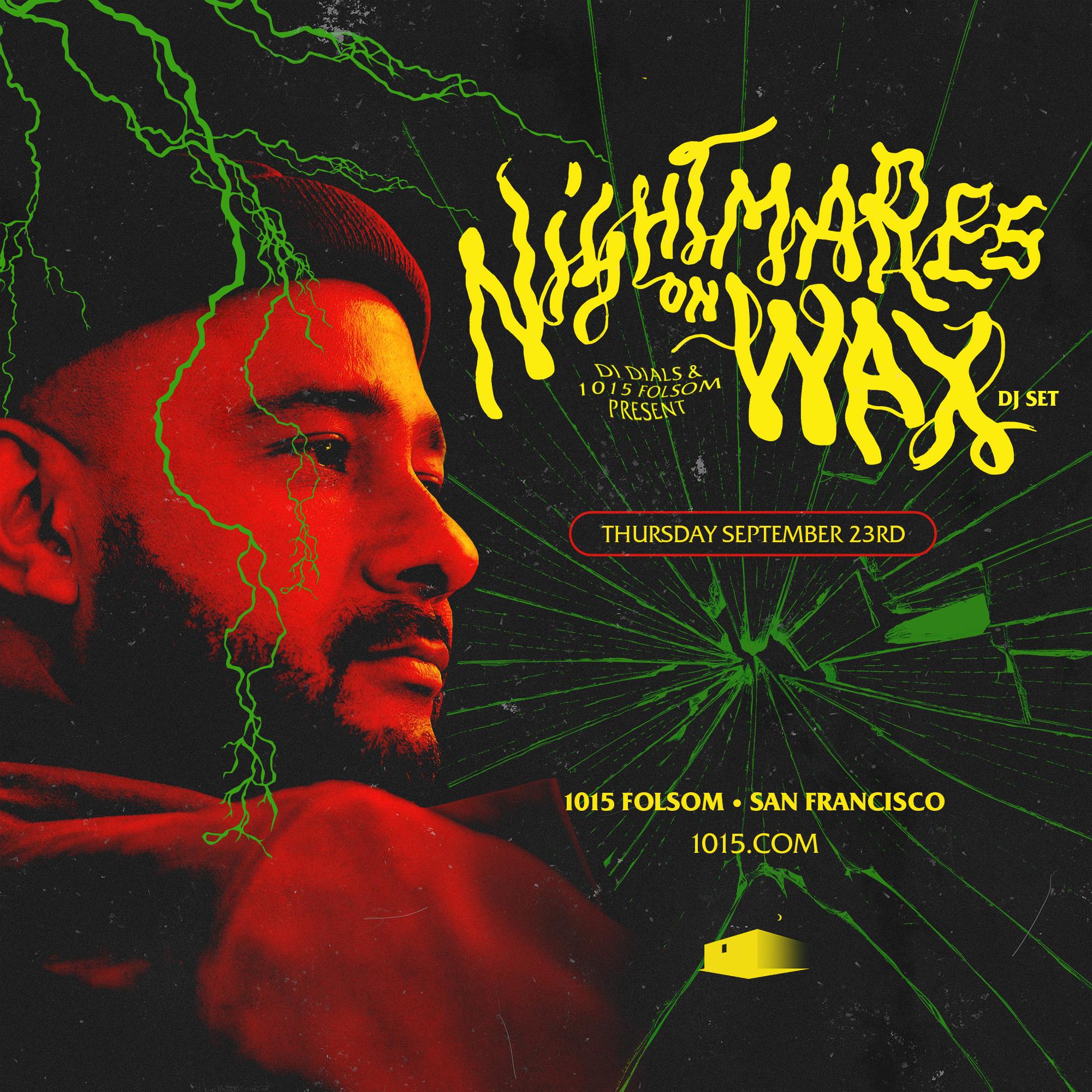 Nightmares on Wax: Main Image