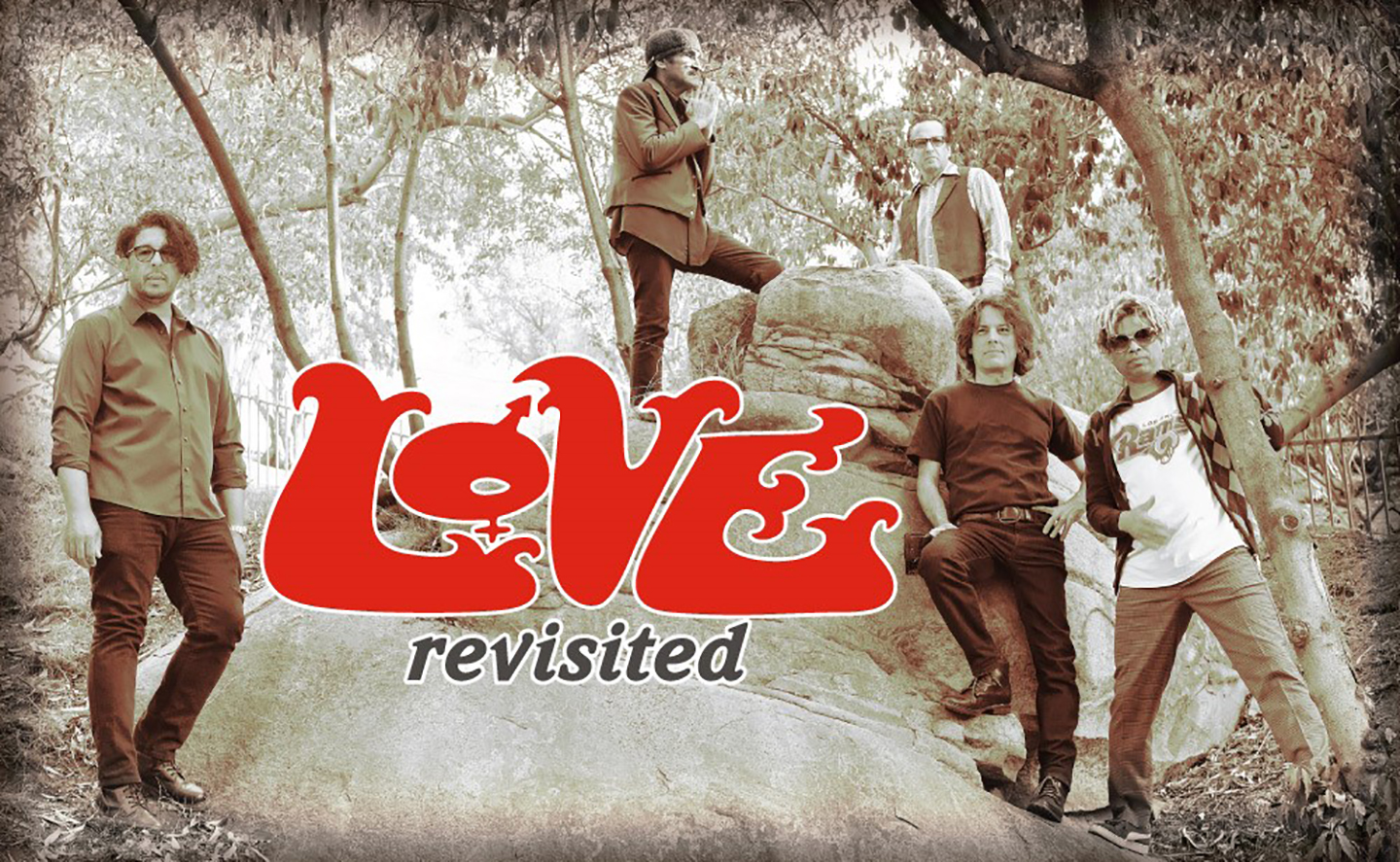 Love Revisited, The Loons: