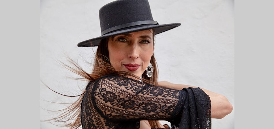 Patricia Vonne: