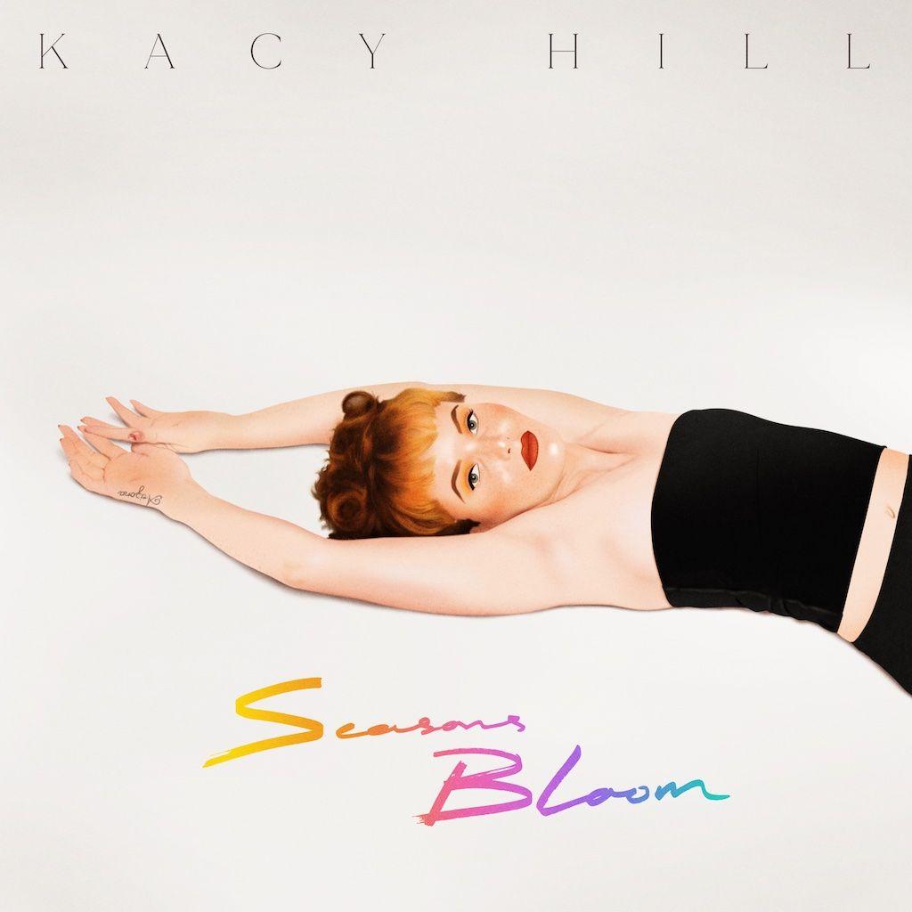 Kacy Hill: