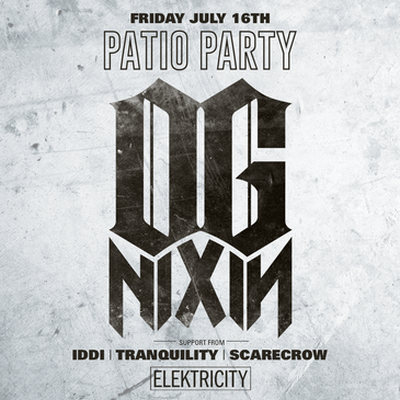 OG NIXIN: PATIO PARTY-img