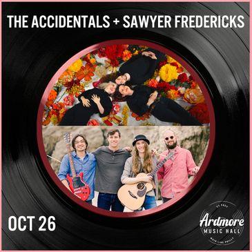The Accidentals + Sawyer Fredericks-img
