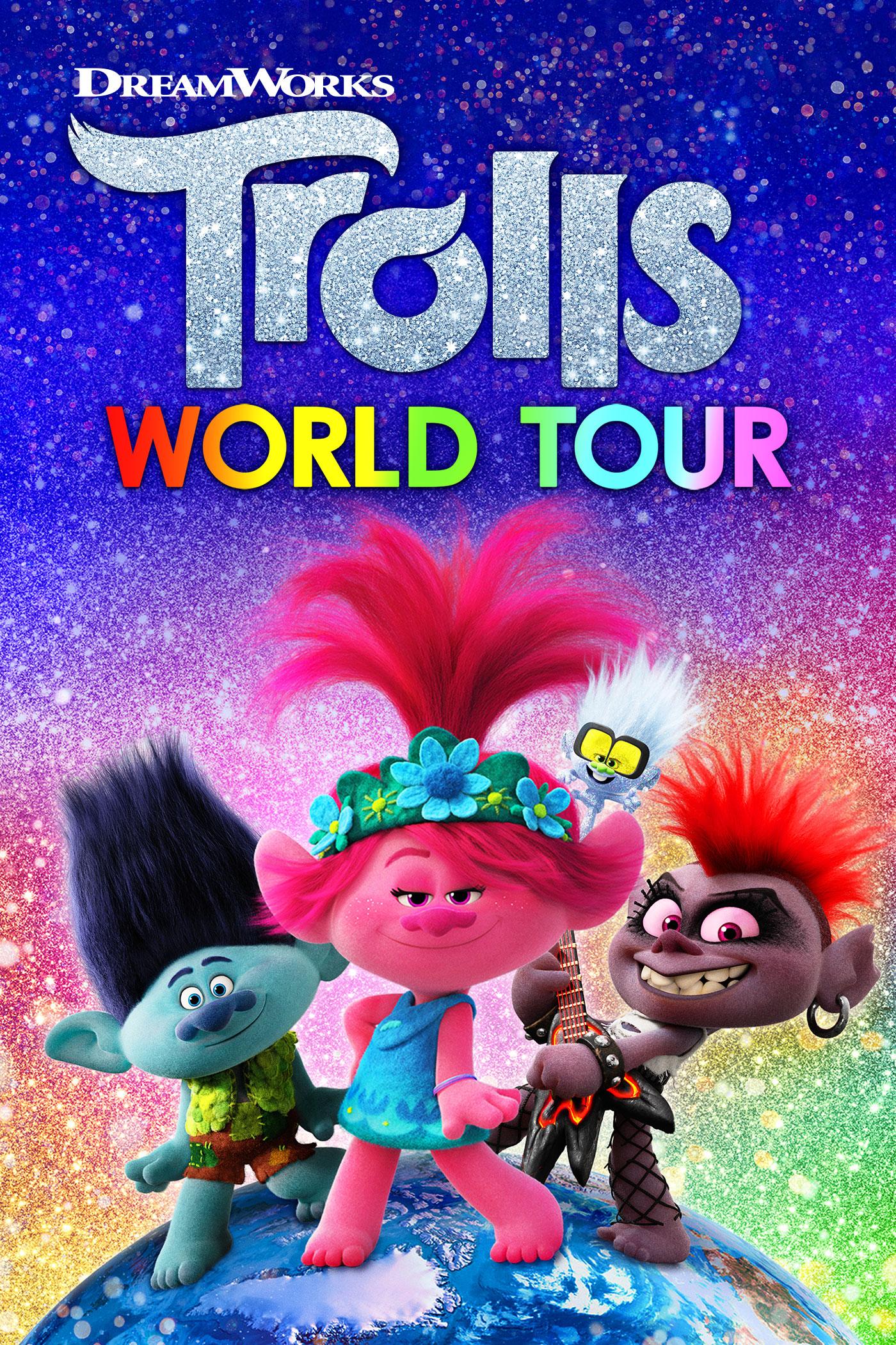 Trolls World Tour: